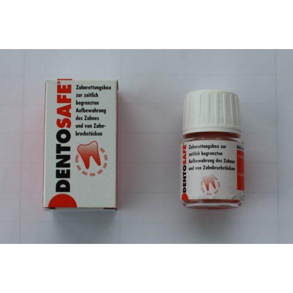 DentoSafe fogtároló doboz fogsérülés esetére