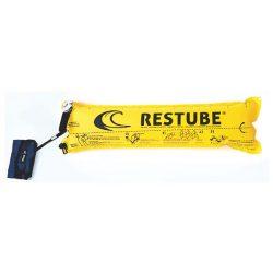 RESTUBE felfújódó vízi biztonsági eszköz