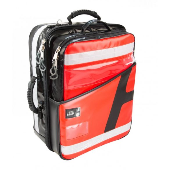 AEROcase PROpack GTA II sürgősségi hátizsák
