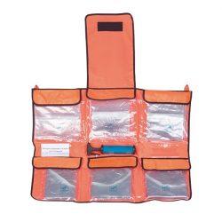Lifeguard felfújható rögzítősín készlet