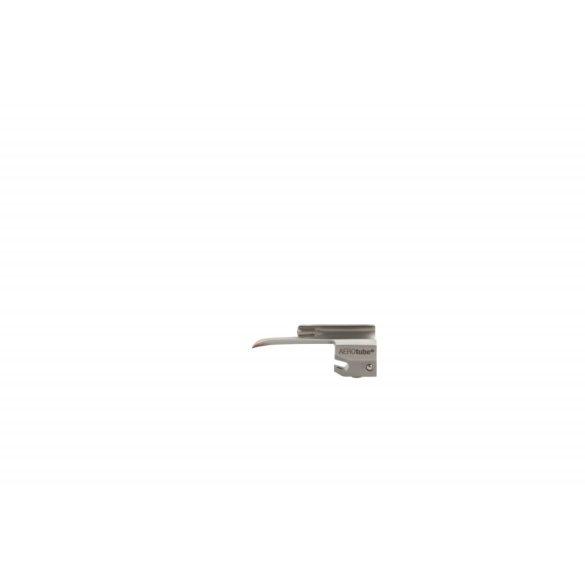 AEROtube PRO F.O. hidegfényű Miller laringoszkóp lapoc