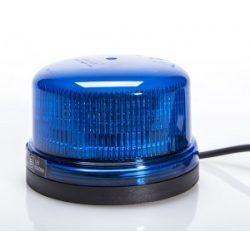 B16 LED mobil megkülönböztető fényjelzés kék vagy víztiszta búrával