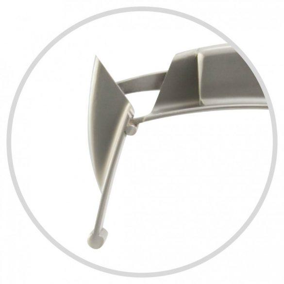 AEROtube PRO F.O. hidegfényű állítható McCoy laringoszkóp lapoc