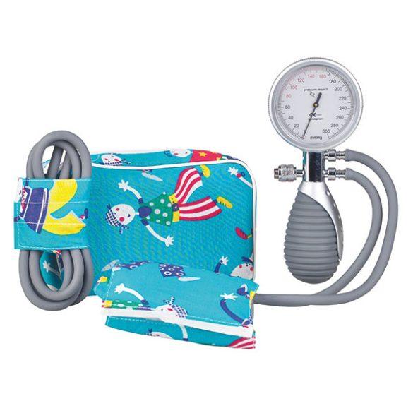 Gyerek vérnyomásmérő két mandzsettával