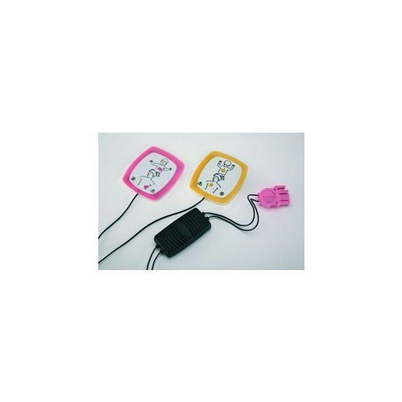 Lifepak csecsemő és gyermek elektróda reduced energy LP 1000 és LP CR Plus készülékhez