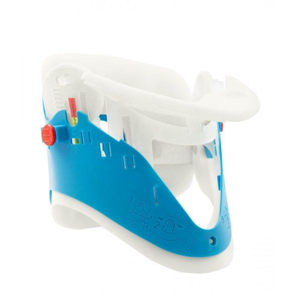 AEROresc EASY Collar felnőtt és gyermek állítható nyakrögzítő gallér