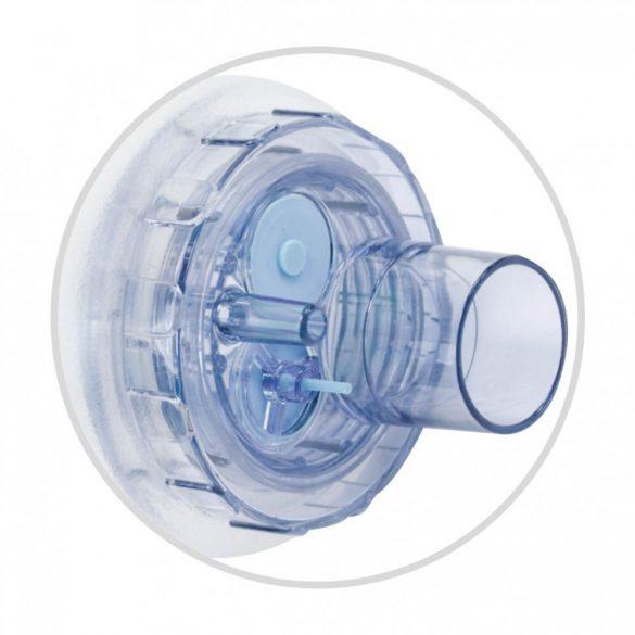 AERObag Silicone szilikon lélegeztető ballon