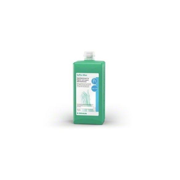 Softa-Man higiénés kézfertőtlenítő