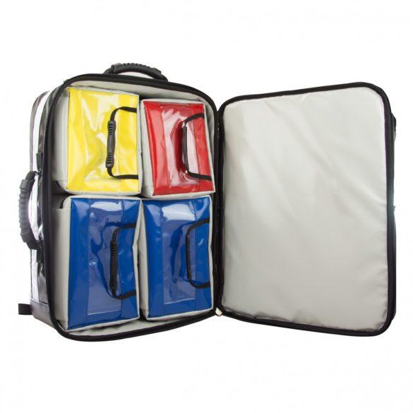 AEROcase PROpack GTA I sürgősségi hátizsák