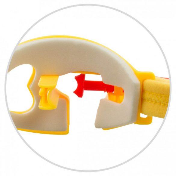 AEROtube EASY Fix endotracheális tubus rögzítő