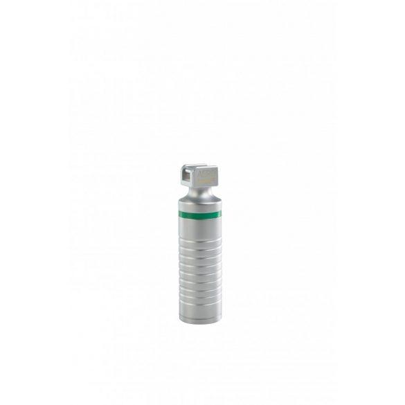 AEROtube PRO F.O. hidegfényű fém laringoszkóp nyél