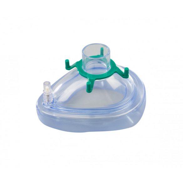AERObag PVC lélegeztető maszk