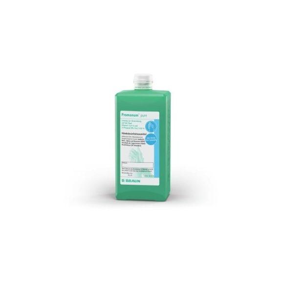 Promanum Pure kézfertőtlenítő 1000 ml