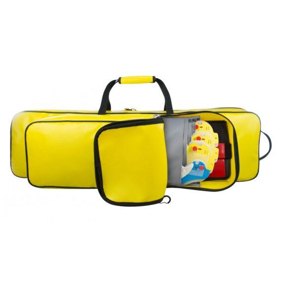 AEROcase IMMObag immobilizációs sürgősségi táska