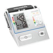 Microlife BP A100 Plus felkaros vérnyomásmérő készülék