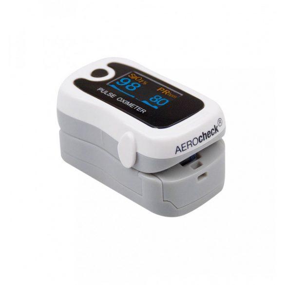 AEROcheck PO11-FCH pulzoximéter