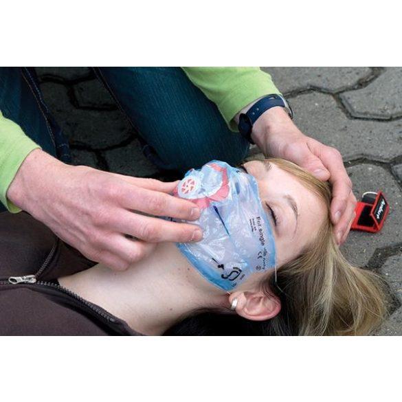 Ambu LifeKey lélegeztető fóliamaszk