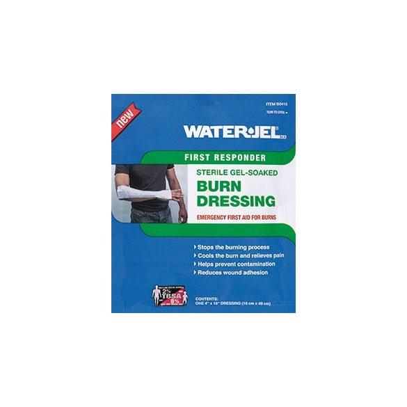 Water Jel égési kötszer