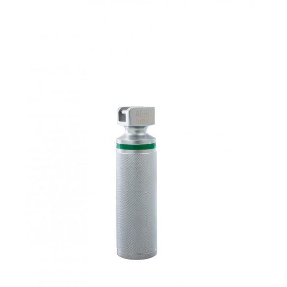AEROtube ECO F.O. hidegfényű fém laringoszkóp nyél