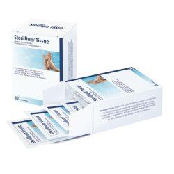 Sterillium Tissue kézfertőtlenítő törlőkendő