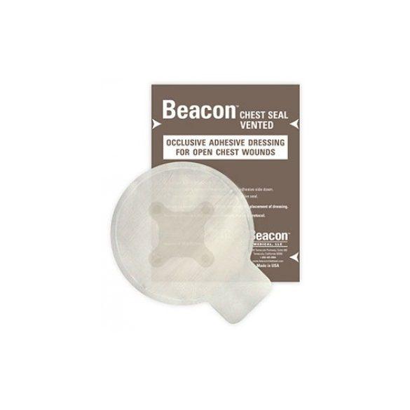 Beacon Chest Seal mellkasi tapasz nyílt mellkasi sérülésre