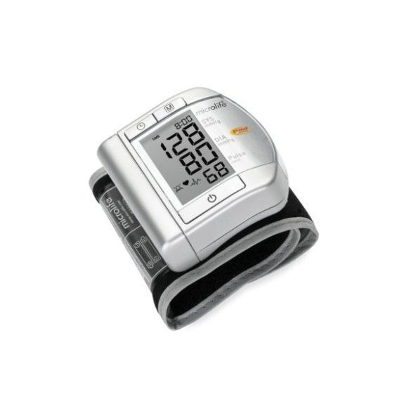 Microlife BP W100 csuklós automata vérnyomásmérő készülék