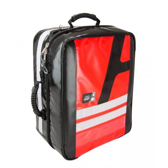 AEROcase PROpack GT sürgősségi hátizsák