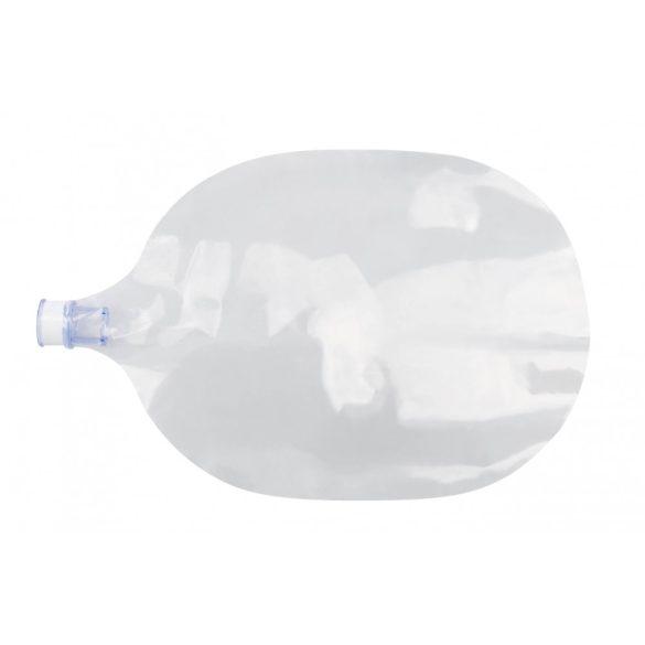 AERObag PVC újraélesztő szett 2 maszkka