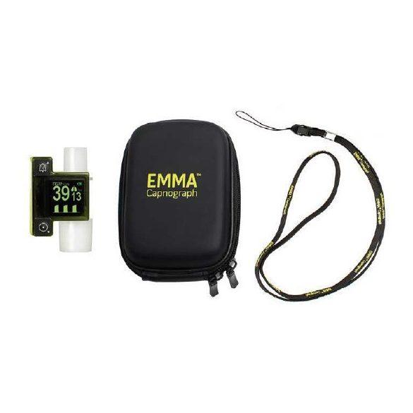 Masimo EMMA sürgősségi kapnográf CO2 monitorozásra