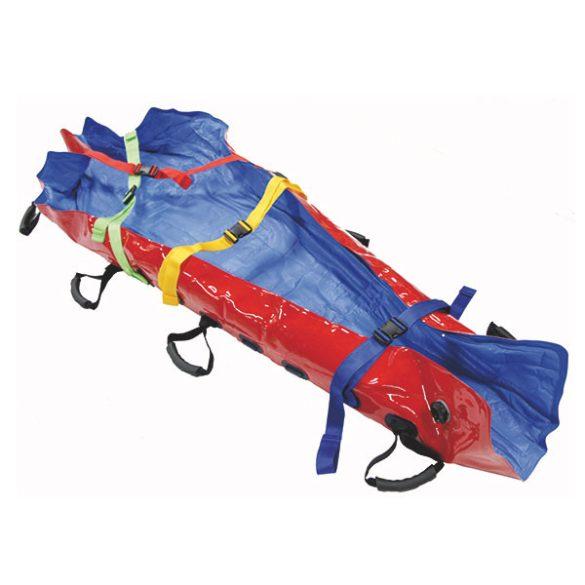 LIFEGUARD VACQ-BLUE II vákuummatrac készlet táskával és pumpával