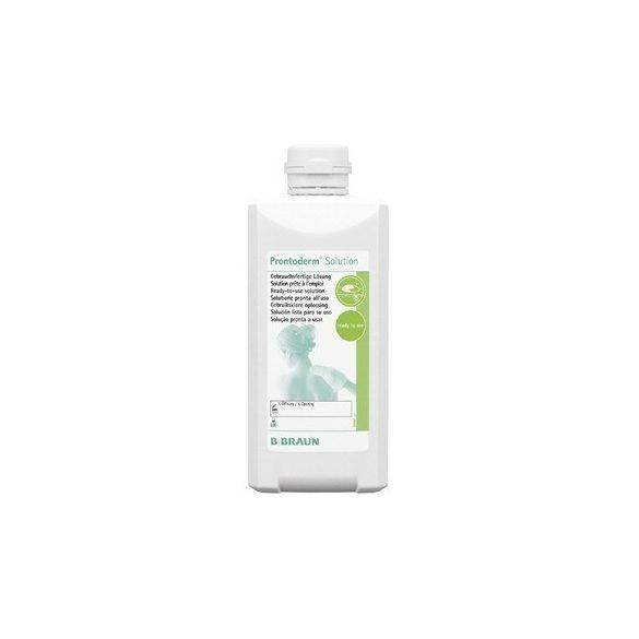 Prontoderm Solution fürdető folyadék (500 ml)