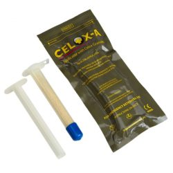 Celox A 6g Applicator Celox vérzéscsillapító granulátummal töltött applikátor