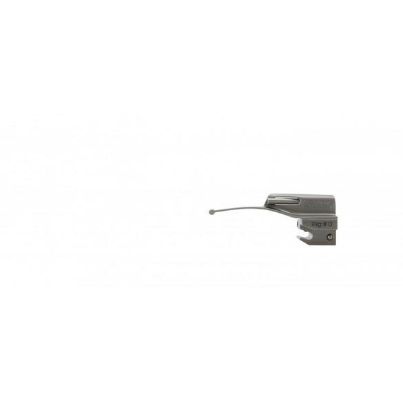 AEROtube ECO F.O. hidegfényű Macintosh laringoszkóp lapoc