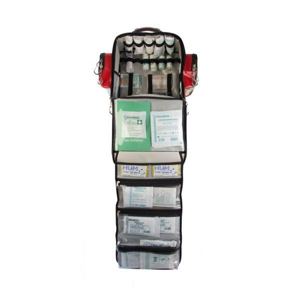 AEROcase FirstAid Bag elsősegély táska