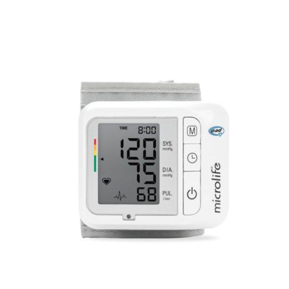 Microlife BP W1 automata csuklós vérnyomásmérő készülék