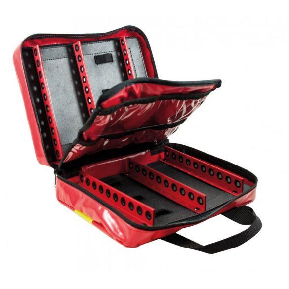AEROcase Pro EMS CAL1 nagy méretű ampullatartó táska