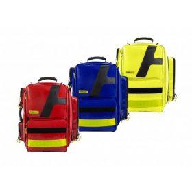 Sürgősségi táskák és hátizsákok