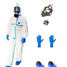 Higiénia, fertőzésvédelem